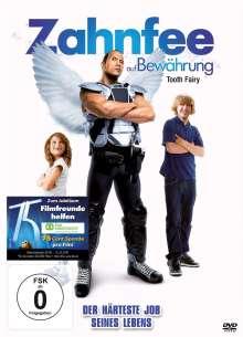Zahnfee auf Bewährung, DVD