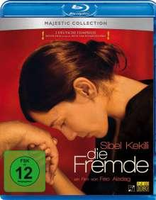 Die Fremde (Blu-ray), Blu-ray Disc