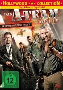 Das A-Team - Der Film (2010), DVD