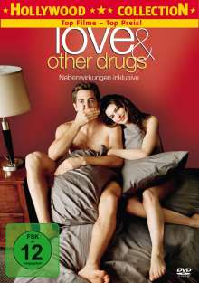 Love And Other Drugs, DVD
