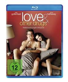 Love And Other Drugs (Blu-ray), Blu-ray Disc
