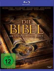 Die Bibel (Blu-ray), Blu-ray Disc