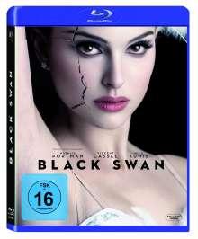 Black Swan (Blu-ray + DVD + Digital Copy), Blu-ray Disc