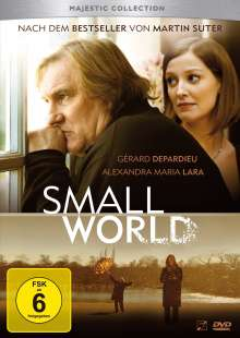 Small World, DVD