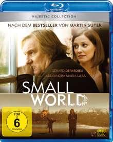 Small World (Blu-ray), Blu-ray Disc
