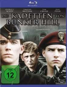 Die Kadetten von Bunker Hill (Blu-ray), Blu-ray Disc