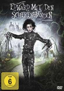 Edward mit den Scherenhänden, DVD