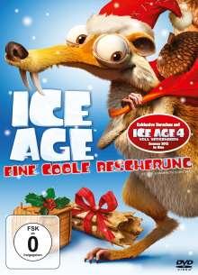 Ice Age - Eine coole Bescherung, DVD