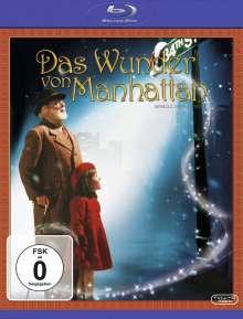 Das Wunder von Manhattan (1994) (Blu-ray), Blu-ray Disc