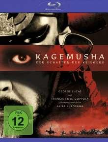 Kagemusha - Der Schatten des Kriegers (Blu-ray), Blu-ray Disc