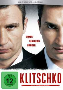 Klitschko, DVD