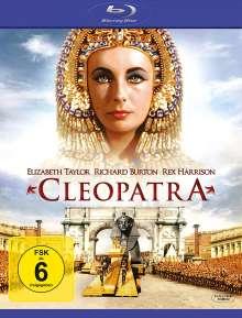 Cleopatra (1962) (Blu-ray), Blu-ray Disc