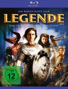 Legende (Kinofassung & Director's Cut) (Blu-ray), Blu-ray Disc