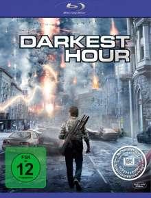 The Darkest Hour (Blu-ray), Blu-ray Disc