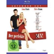Der perfekte Ex (Blu-ray), Blu-ray Disc