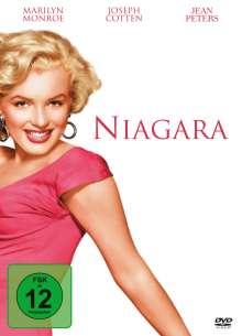 Niagara, DVD