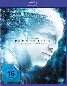Prometheus - Dunkle Zeichen (Blu-ray), Blu-ray Disc