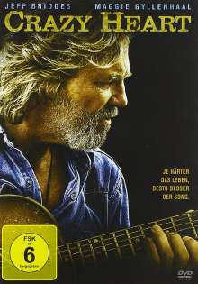 Crazy Heart, DVD