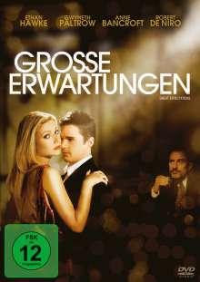 Große Erwartungen (1997), DVD