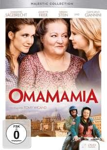 Omamamia, DVD