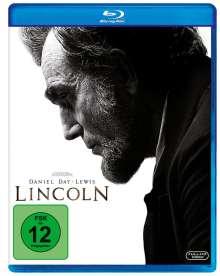 Lincoln (Blu-ray), Blu-ray Disc