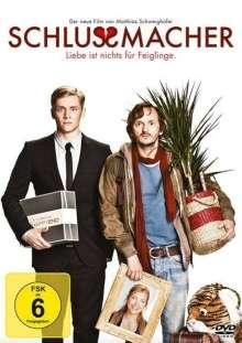 Schlussmacher, DVD