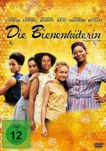 Die Bienenhüterin, DVD
