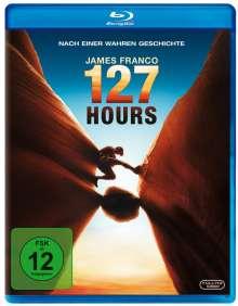 127 Hours (Blu-ray), Blu-ray Disc