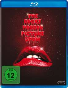 Rocky Horror Picture Show (Blu-ray), Blu-ray Disc