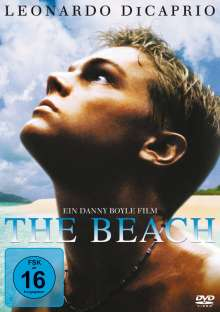 The Beach, DVD