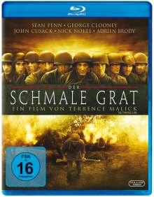Der schmale Grat (1998) (Blu-ray), Blu-ray Disc