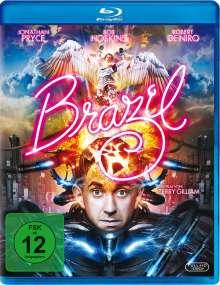 Brazil (Blu-ray), Blu-ray Disc