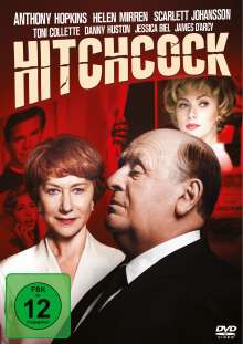 Hitchcock, DVD