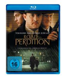 Road To Perdition (Blu-ray), Blu-ray Disc