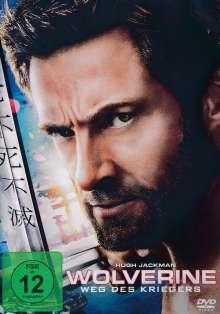 Wolverine - Weg des Kriegers, DVD