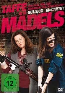 Taffe Mädels, DVD