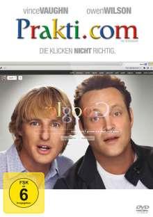 Prakti.com, DVD