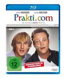 Prakti.com (Blu-ray), Blu-ray Disc
