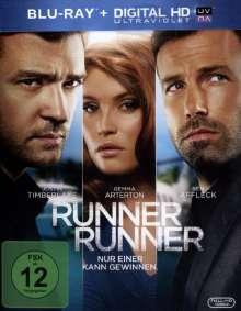 Runner, Runner (Blu-ray), Blu-ray Disc