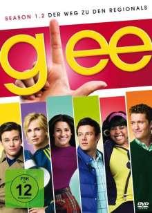 Glee Season 1 Box 2, 3 DVDs