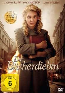 Die Bücherdiebin, DVD
