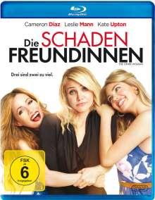 Die Schadenfreundinnen (Blu-ray), Blu-ray Disc