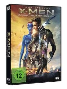 X-Men - Zukunft ist Vergangenheit, DVD