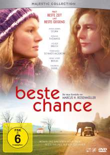 Beste Chance, DVD