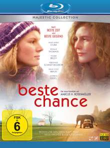 Beste Chance (Blu-ray), Blu-ray Disc
