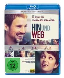 Hin und weg (Blu-ray), Blu-ray Disc