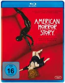 American Horror Story Season 1: Murder House (Blu-ray), 3 Blu-ray Discs