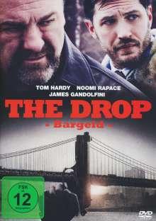 The Drop, DVD