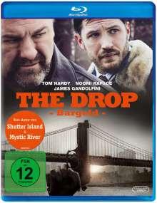 The Drop (Blu-ray), Blu-ray Disc