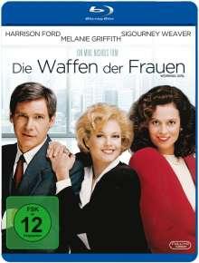 Die Waffen der Frauen (Blu-ray), Blu-ray Disc
